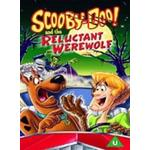 Scooby doo dvd Filmer Scooby-Doo: Scooby-Doo and the Reluctant Werewolf [DVD]
